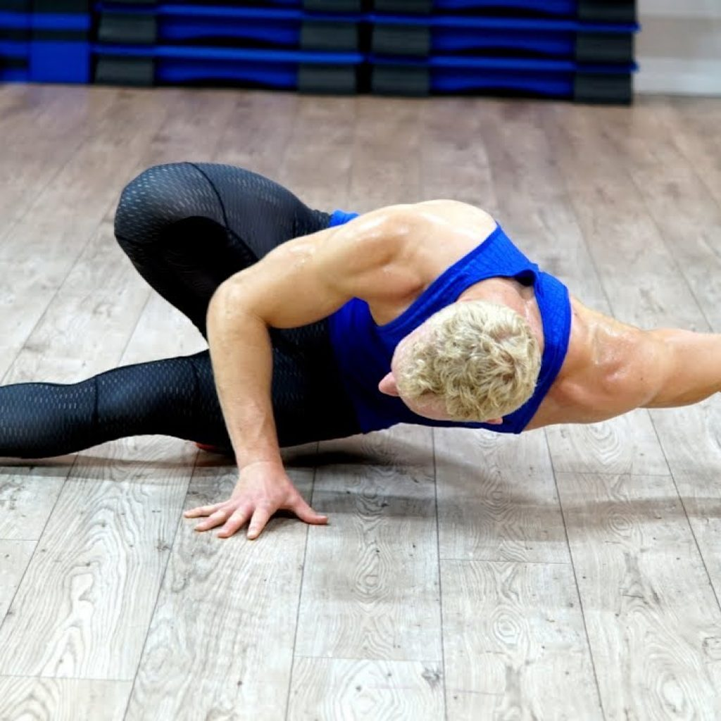 VAHVA Fitness – Movement 20XX