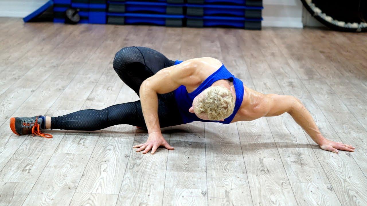 VAHVA Fitness - Movement 20XX